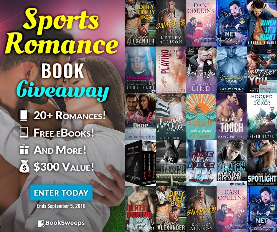 Sports Romance
